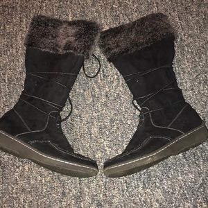 Women's boots. Size 9 1/2